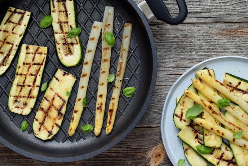 Karola's Kitchen - SKK Cooking grillpan