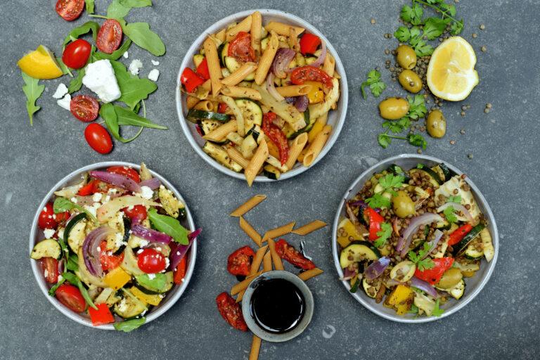 Karola's Kitchen - Lunchpakket tips