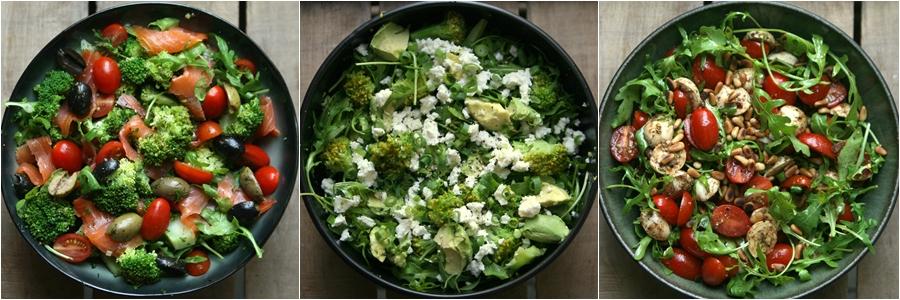 Karola's Kitchen - tips voor een groentelunch