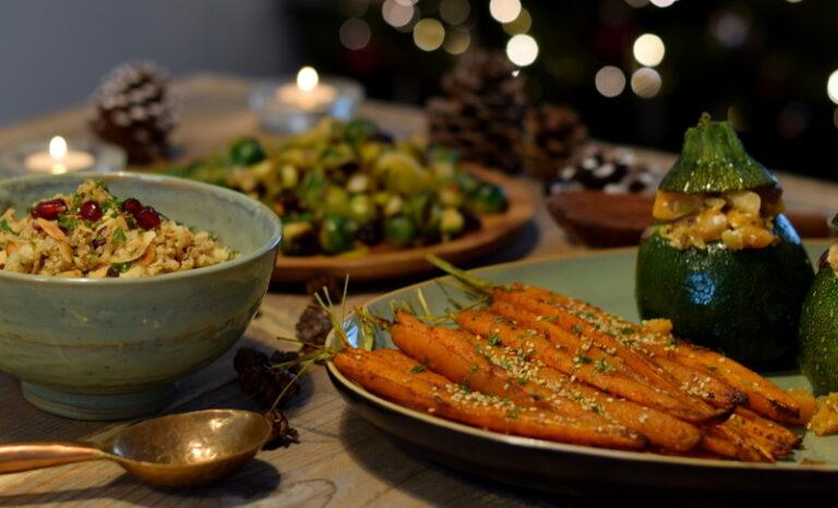 Karola's Kitchen - kerstmenu