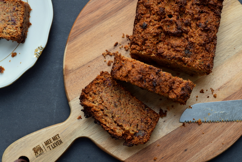 Karola's Kitchen - Banana bread