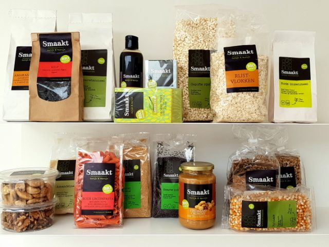 Karola's Kitchen - Smaakt Give Away