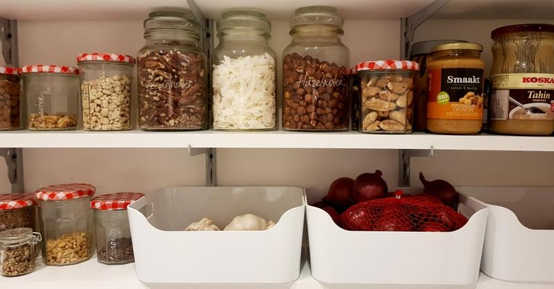 Karola's Kitchen - Onmisbaar in mijn voorraadkast